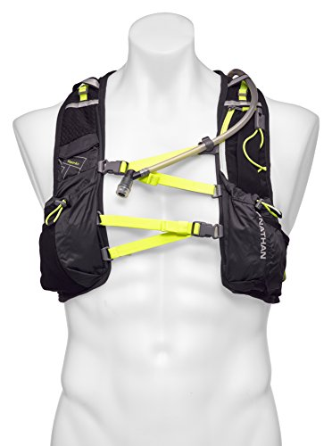 Nathan VaporAir Hydration Pack Running Vest w/ 2L Hydration...