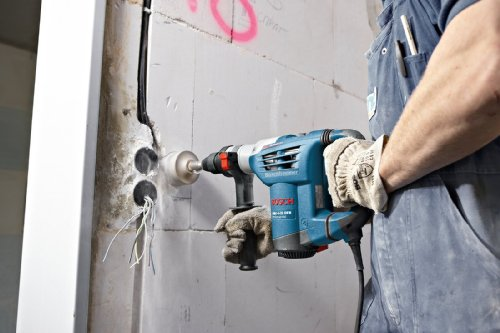 Bosch Professional GBH 4-32 DFR Bohrhammer - 5