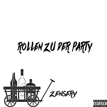 Rollen Zu Der Party