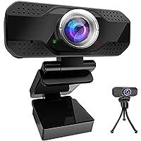 Alcyoneus HD 1080P Web Camera with Microphone