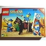 Lego (レゴ) Western Wild West Set #6706 Frontier Patrol ブロック おもちゃ (並行輸入)