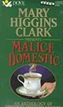 Mary Higgins Clark Presents Malice Domestic 2: A Anthology of Original Mystery Stories