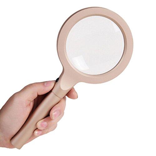 12 luz LED 10X lupa lente de mano Mini microscopio de bolsillo lectura joyería lupa de calidad superior precio barato