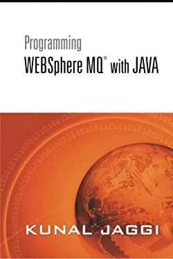 Programming WebSphere MQ with JAVA
