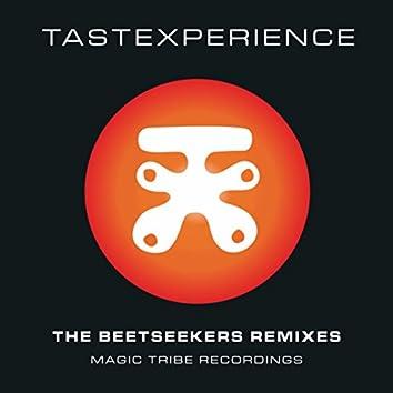 The Beetseekers Remixes EP