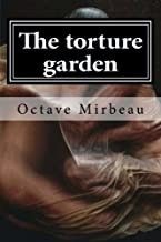 the torture garden by octave mirbeau