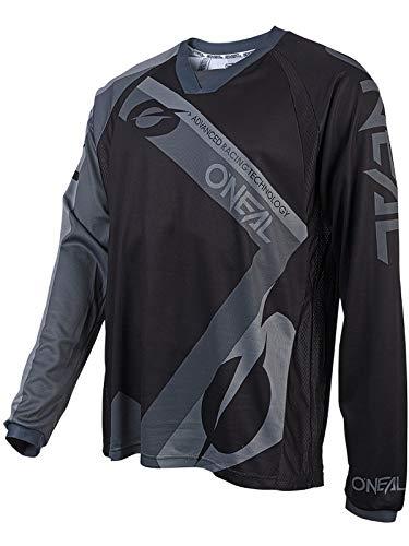 O'Neal   Camiseta de Motocross Manga Larga   MX MTB Mountainbike  ...