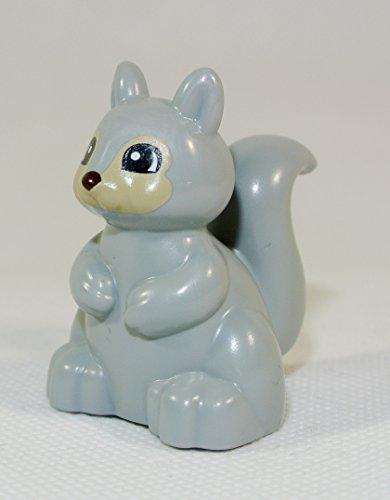 Eichhörnchen (Lego Duplo Custom Set)