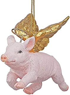 Best flying angel christmas decoration Reviews