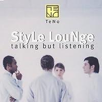 Talking But Listening