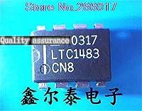 1PCS LTC1483CN8 LTC1483 DIP8 new and In Stock