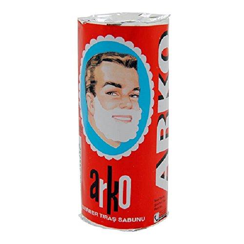 5x Arko Jabón de Afeitar
