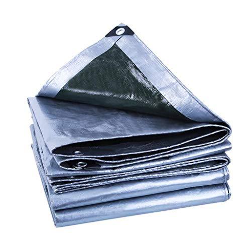 BYCDD afdekzeil, waterdicht, van polyester, veelzijdig inzetbaar