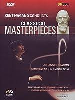 Symphony 4: Kent Nagano Conducts Masterpieces 4 [DVD] [Import]