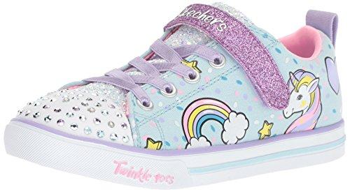 Skechers Kids' Sparkle Lite-Unicorn