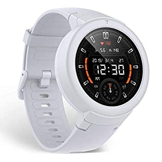 Amazfit Verge Lite - Reloj inteligente de Fitness color blanco (B07SGWSX4H) | Amazon price tracker / tracking, Amazon price history charts, Amazon price watches, Amazon price drop alerts
