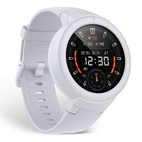 Amazfit - Verge Lite Smart Watch, Blanco