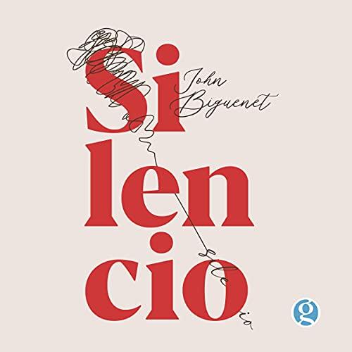 Silencio cover art