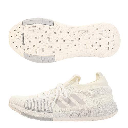 adidas Hombre PulseBOOST HD m Zapatos para Correr Blanco