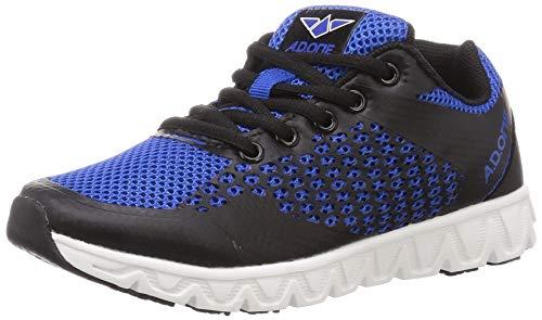 [エー・ディー・ワン] ランニングシューズ ジョギング 運動靴 ライトレーサーII キッズ ジュニア ADS-024J レッド 23.5 cm