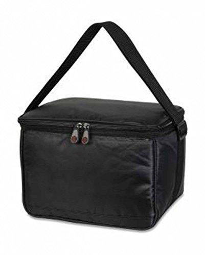 Shugon: Cooler Bag Woodstock 1828, Black, One Size