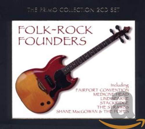 Folk-Rock Founders