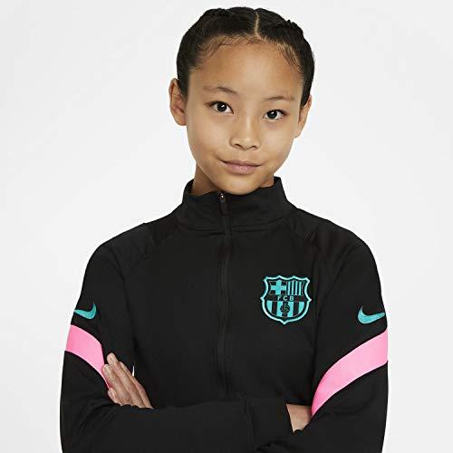 Survetement Junior FC Barcelone Strike 2020/21