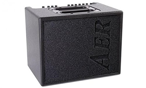 AER Compact Triple XL 60 W 1 x 8 black