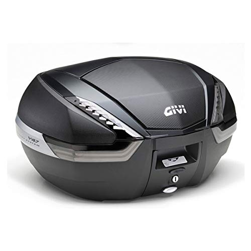 Givi V47NNT Tech 47 liter Monokey Motorcycle Top Case Black