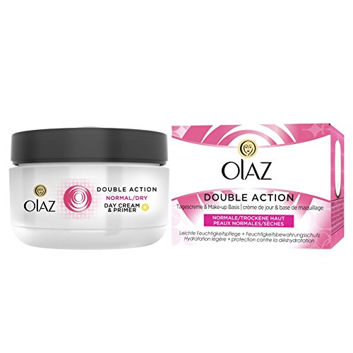 OLAZ Essentials Beauty Fluid Double Action beschermende dagcrème