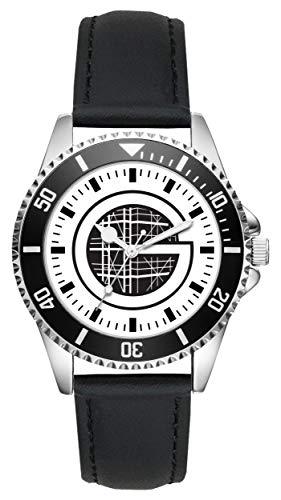 KIESENBERG - Geschenke Gerüstbauer Fan Uhr L-20746