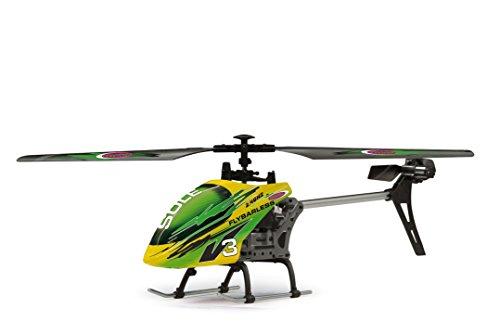 Jamara 032610 - Sole V3 Flybarless Helikopter, inklusive 2.4 GHz Fernsteuerung