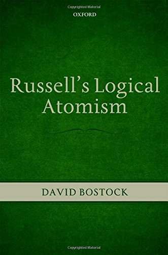 Russell's Logical Atomism