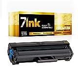 7Ink - Tóner compatible como repuesto para Samsung MLT-D111S/ELS D111S para Samsung Xpress SL-M2026 SL-M2026W SL-M2070 SL-M2070FW SL-M2070W SL-M2020 SL-M2020W SL-M2022 SL-M202W 78 W.