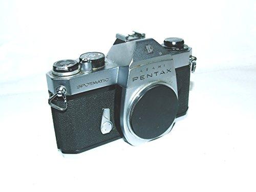 Asahi Pentax SP II 2 Spotmatic Body Camera Reflex