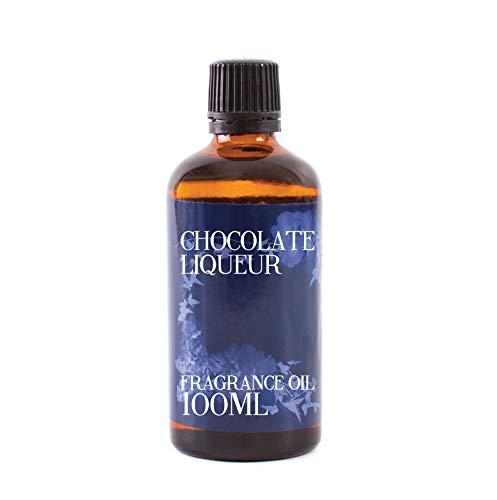 Mystic Moments Aceite aromático de Licor de Chocolate, 100 ml