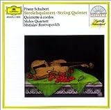 Streichquintett d 956 - stislav Rostropowitsch