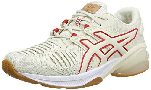 Asics Gel-Quantum Infinity Jin, Running Shoe Womens, Birch/Birch, 36 EU