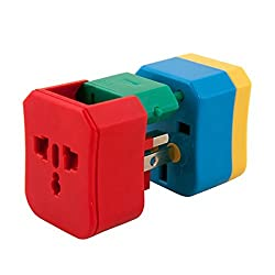 international travel adapters