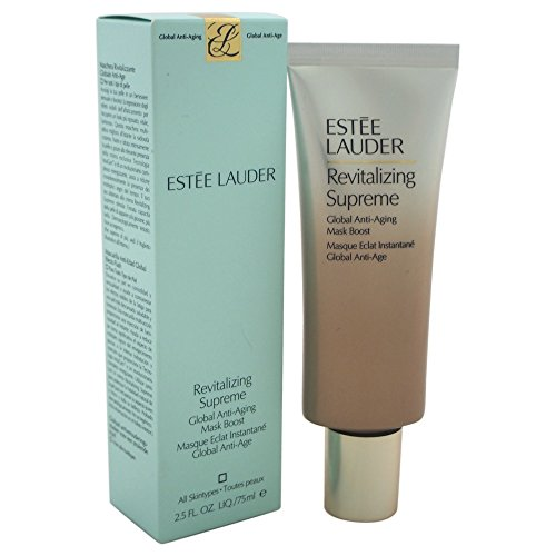 Estée Lauder Revitalizing Supreme Global Anti Aging Boost Mask 75ml