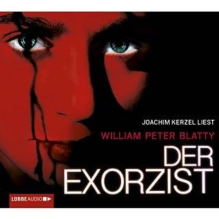 Der Exorzist                   Autor:                                                                                                                                 William Peter Blatty                               Sprecher:                                                                                                                                 Joachim Kerzel                      Spieldauer: 6 Std. und 21 Min.     59 Bewertungen     Gesamt 4,6