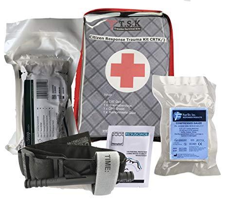 Citizen Response Trauma Kit CRTK/3