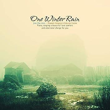 One Winter Rain