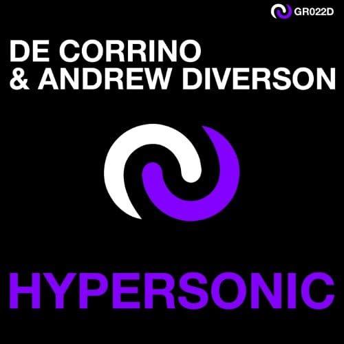 De Corrino, Andrew Diverson