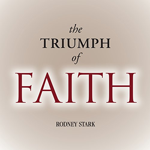 The Triumph of Faith audiobook cover art