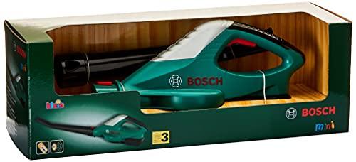 Theo Klein-2776 Bosch soplador de Hojas, Juguete, Multicolor (2776)