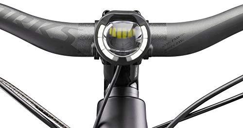 Lupine SL S Brose E-Bike Fahrradlampe 35 mm (StVZO Zugelassen)