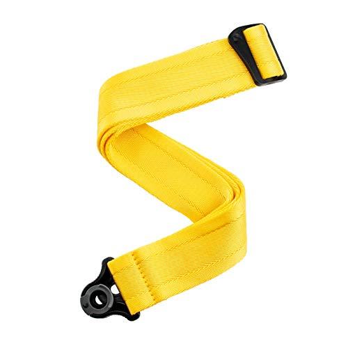 D'Addario Accessoires Gitaar Band Mellow Yellow