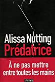 Prédatrice (French Edition)