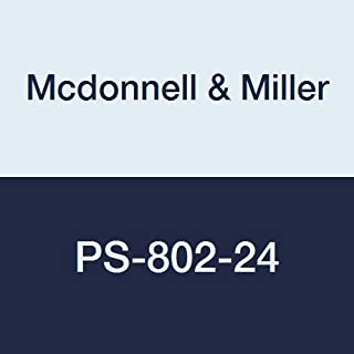 McDonnell & Miller PS-802-24 Electronic Low Water Cut-Off Probe